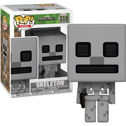 Funko figurka Minecraft Skeleton