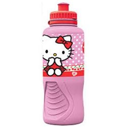 STOR LÁHEV NA PITÍ HELLO KITTY HEARTS 400 ML